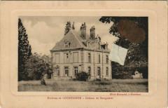 Env. de Courtomer Chatea du Boisgautier - Courtomer