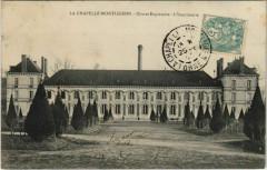 La Chapelle Montligeon Oeuvre Expiatoire France - La Chapelle-Montligeon