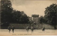Ranes Le Chateau France - Rânes