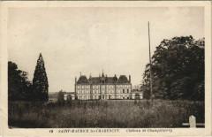 Saint-Maurice les Charencey France - Charencey