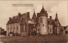 St.Maurice les Charencey Chateau de la Guimandiere France - Charencey
