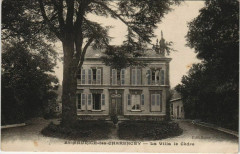 St.Maurice les Charencey La Villa le Cedre France - Charencey