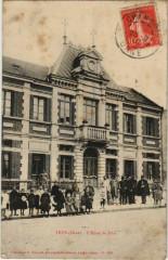 Trun L'Hotel de Ville France - Trun