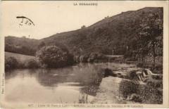 Berjou La Vallee du Noireau a la Louviere France - Berjou
