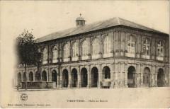 Vimoutiers Halle au Beurre France - Vimoutiers