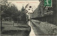 Vimoutiers La Vie, Les Promenades France - Vimoutiers