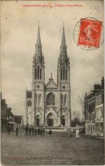 Vimoutiers L'Eglise Notre-Dame France - Vimoutiers