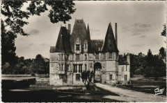 Mortree Le Chateau d'O France - Mortrée