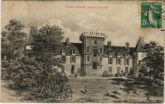 Chateau de Ranes - Rânes