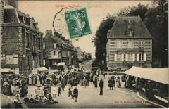 Ranes - La Marché - Rânes