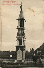 Saint-Ouen-sur-Iton - Place de la Concorde-Phare Sollerot - Saint-Ouen-sur-Iton