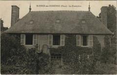 Saint-Roch-sur-Egrenne - Le Presbytére - Saint-Roch-sur-Égrenne