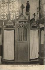 L'Eglise Vivante et Parlante de Menil-Gondouin - Ménil-Gondouin