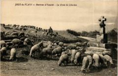 Joue-du-Plain La Criy de Libardon - Joué-du-Plain