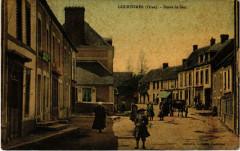Courtomer Orne - Route de Sees - Courtomer