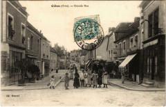 CetOn Orne - Grande Rue - Ceton