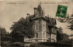 La Normandie -La C.P.A. - Vallée du Noireau - Cháteau de Cahan - Cahan