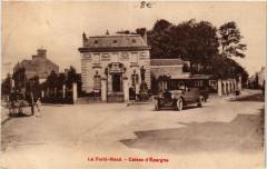 La Ferté-Macé - Caisse d'Epargne - La Ferté Macé