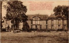 L'Aigle (Orne) - Le Cháteau - Facade principale - L'Aigle