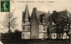 Environs d'Argentan - Commeaux - Le Cháteau - Commeaux