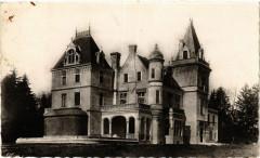Chateau de Lignéres - Lignères
