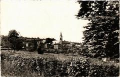 Ticheville (Orne) - Vue générale - Ticheville