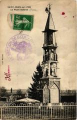 Saint-Ouen-sur-Iton - Le Phare Sallerot - Saint-Ouen-sur-Iton