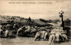 Joué-du-Plain -Environs d'Ecouché - La Coix de Libardon - Joué-du-Plain
