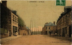 Landisacq - Le Bourg - Landisacq