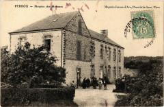 Perrou - Hospice des Hommes - Perrou
