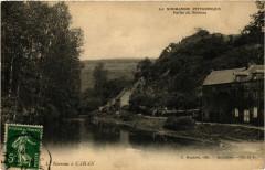 Vallée du Noireau - Le Noireau á Cahan - Cahan