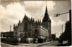 Le Pin-la-Garenne (Orne) - L'Eglise - Le Pin-la-Garenne