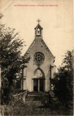 Almnéches (Orne) -Chapelle Sainte-Opportune - Sainte-Opportune