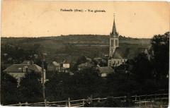 Ticheville - Vue générale - Ticheville