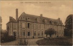 Lingevres - Chateau de Cordillon - Lingèvres