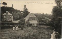 Sainte-Marguerite d'Elle - Moulin de Jourdan Agriculture - Sainte-Marguerite-d'Elle