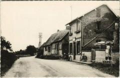 Pretreville - Prêtreville