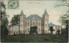 Saint-Lambert - Le Chateau - Saint-Lambert