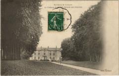 Environs de Jurques - Le Chateau de Saint-Pierre-du-Fresne - Saint-Pierre-du-Fresne