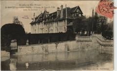 Environs de Pont-l'Eveque - Saint-Martin-aux-Chartrains - Pont-l'Évêque