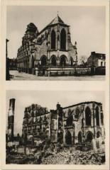 Pont-l'Eveque - L'Eglisee Saint-Michel - Pont-l'Évêque