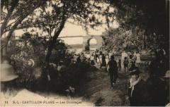 Castillon-Plage - Les Ombrages - Castillon