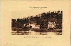 Grimbosq - Le Moulin de Bry - Grimbosq