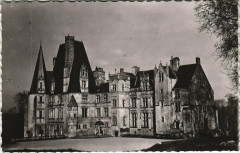 Chateau de Fontaine-Henry - Fontaine-Henry