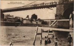 Castillon-Plage - Les Ploneoirs Olympiques - Castillon