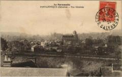 Pont-l'Eveque - Vue générale - Pont-l'Évêque