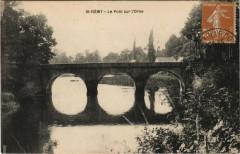 Saint-Remy - Le Pont sur l'Orne - Saint-Rémy