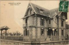 Fresne-La-Mere - Chalet Normand - Fresné-la-Mère