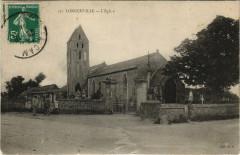 Longueville - L'Eglise - Longueville