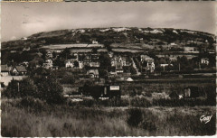 Blonville - Le Mont Canisy - Anisy